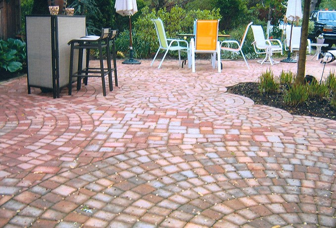 Welcome to Scapemaster | Services | Patios and Walkways